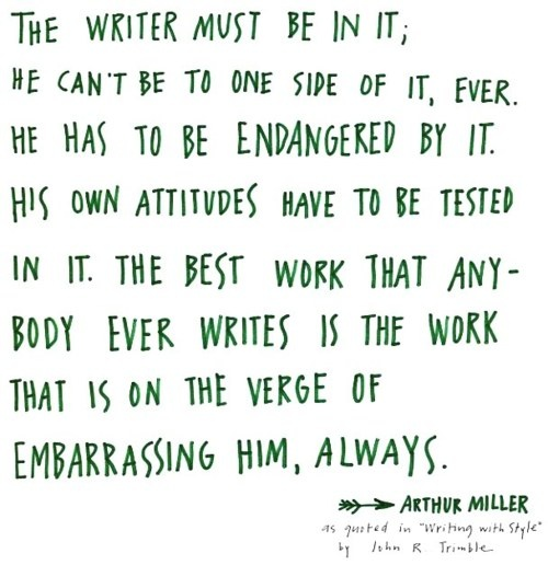 how do you evaluate your attitude and skills regarding written expression