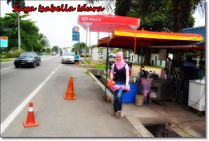 makanan paling sedap di Melaka