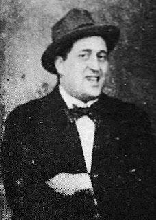 Ο Γκιγιώμ Απολλιναίρ