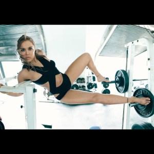 Foto Seksi Ronda Rousey UFC