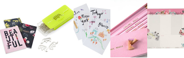 Gifts for Stationery Lovers