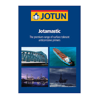 Jotun Epoxy Protective Coatings Bali