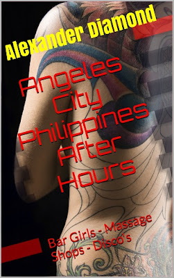 Angeles City Philippines After Hours