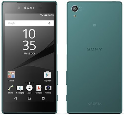 Sony Xperia Z5 Complete Specs and Features