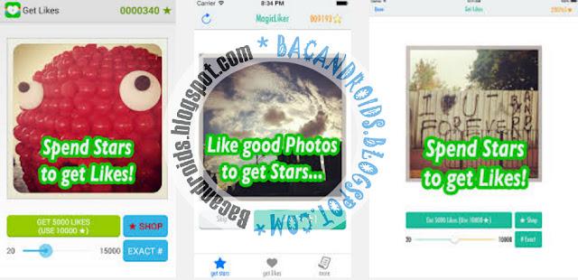 cara cepat menambahkan dan memperbanyak like di instagram