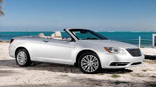 Dream Fantasy Cars-Chrysler 200 Convertible 2013