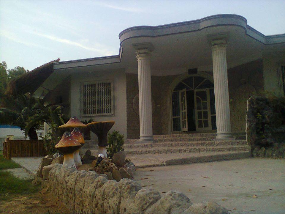 Taif Farm House Farm House 4 Rent In Karachi