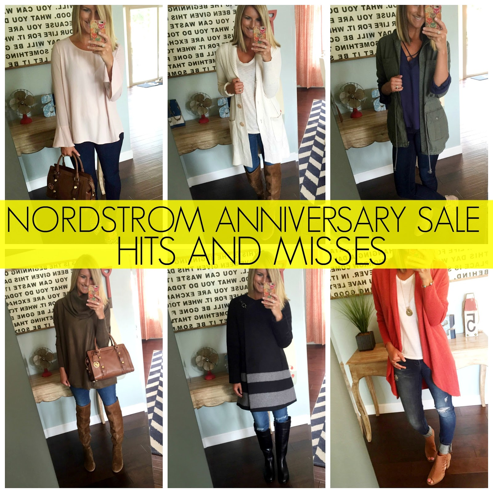 Nordstrom Anniversary Sale Hits & Misses // Loves, Likes, and Total ...