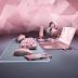 Razer - Présentation de la nouvelle édition rose de quartz pour la Saint-Valentin