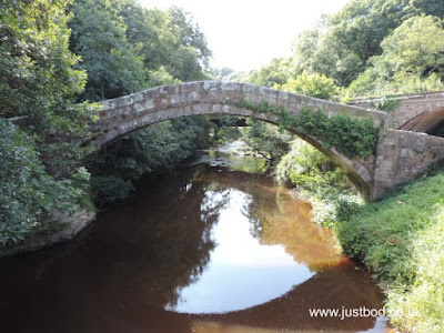 Beggars Bridge, Glaisdale, North Yorkshire