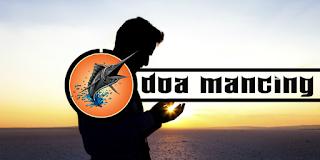 Doa Mancing Ikan yang Ampuh dapat hasil memuaskan