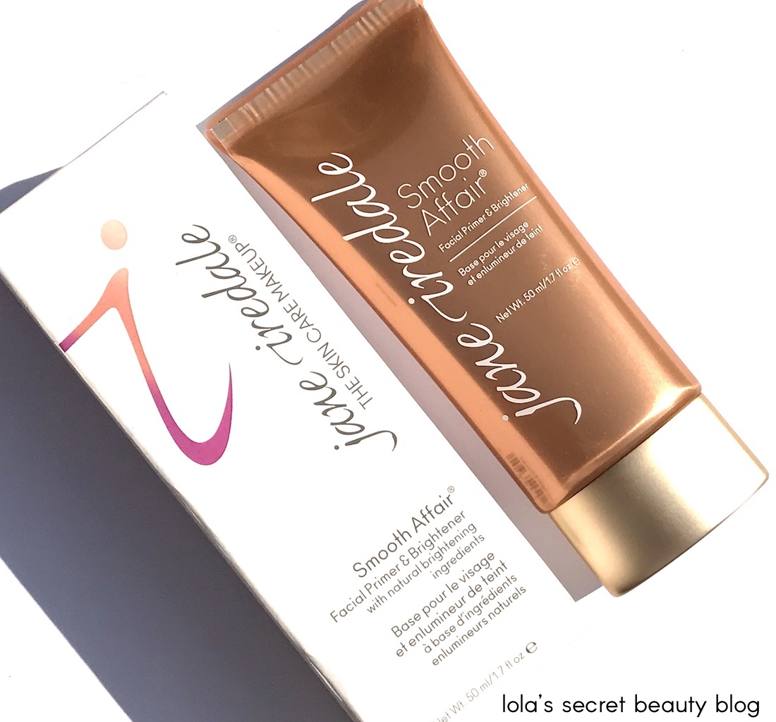 lola's secret beauty blog: Jane Iredale Must-Haves for ...