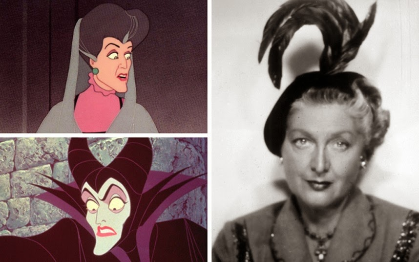 animatedfilmreviews.filminspector.com Eleanor Audley Maleficent Sleeping Beauty