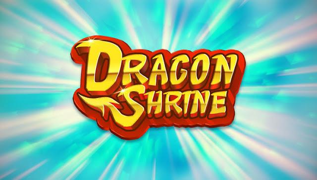 Dragon Shrine free slot by Quickspin