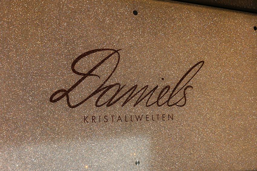 Swarovski Kristallwelten Restaurant Daniels