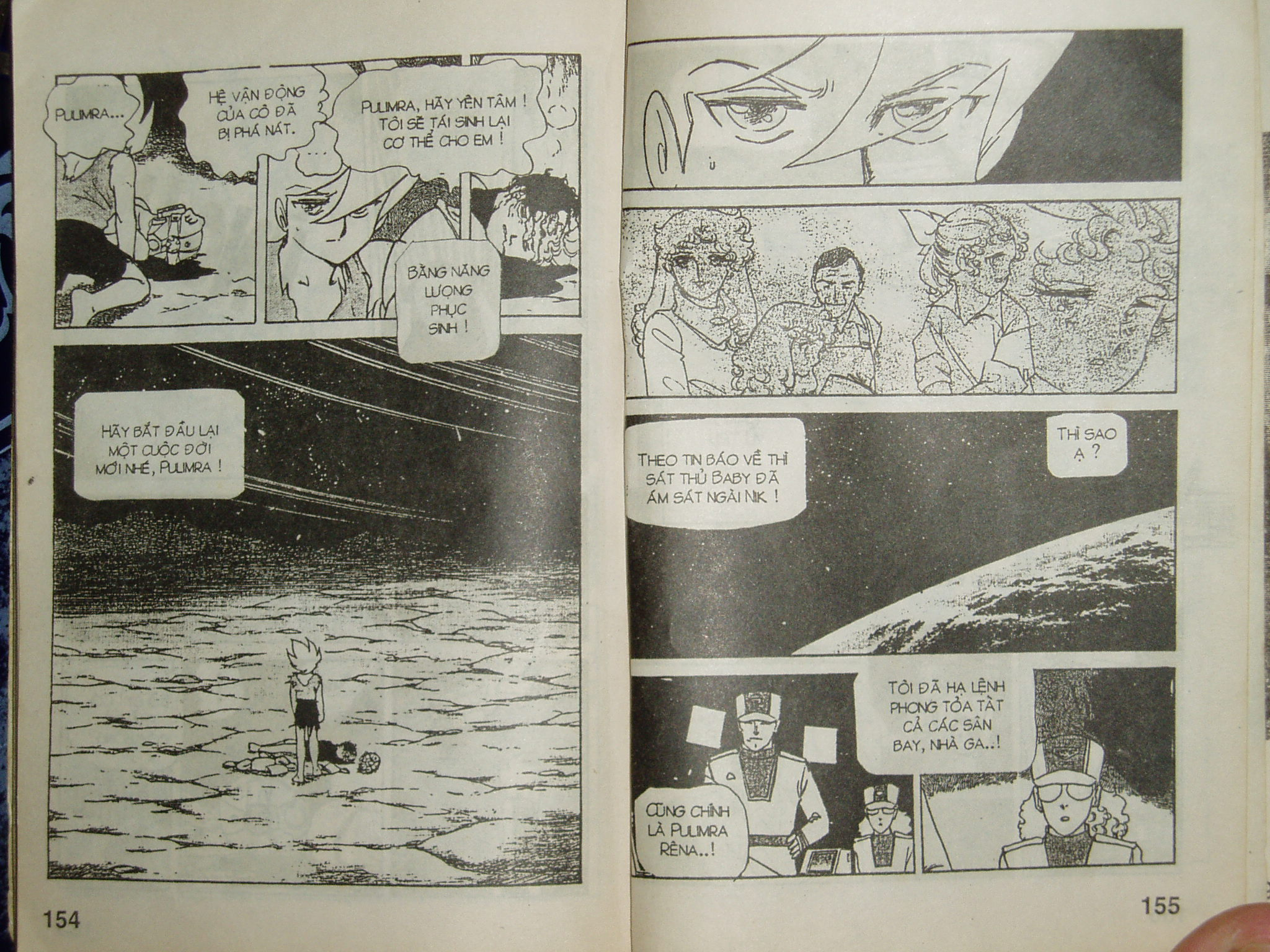 Siêu nhân Locke vol 16 trang 75