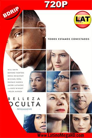 La Belleza Oculta (2016) Latino HD BDRIP 720p ()