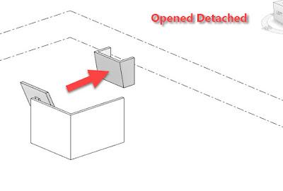 创建新的Revit Central文件-两种结果不同的方法插图(6)