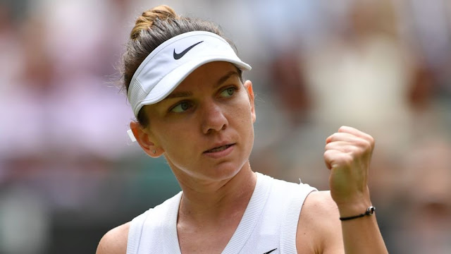 Simona Halep Cori Gauff Wimbledon 2019 video rezumat  halep vs gauff simona halep coco gauff rezumat video halep vs gauff wimbledon 2019 highlights optimile de finala wimbledon 2019 8 iulie 2019 halep vs cori gauff video rezumat youtube wimbledon 2019