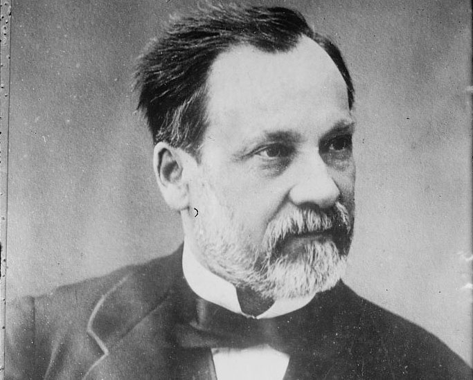 Historical Wallpapers Louis Pasteur 1822 1895