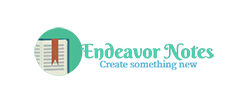 Endeavor Notes | Create something new