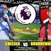 Agen Bola Terpercaya - Prediksi Chelsea Vs AFC Bournemouth 1 September 2018
