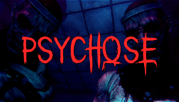 Psychose PC Game Download