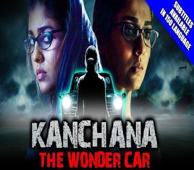 Kanchana The Wonder Car Hindi Dubbed 720p