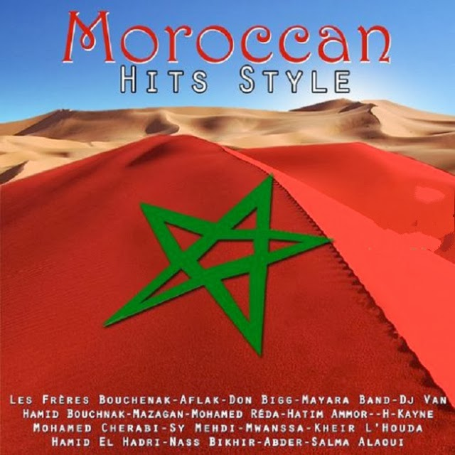 Moroccan Hits Style