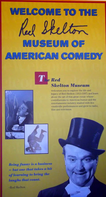 Red Skelton Museum of American Comedy