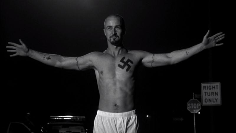 Les 7 Films les plus marquants - American History X - DeuxAimes