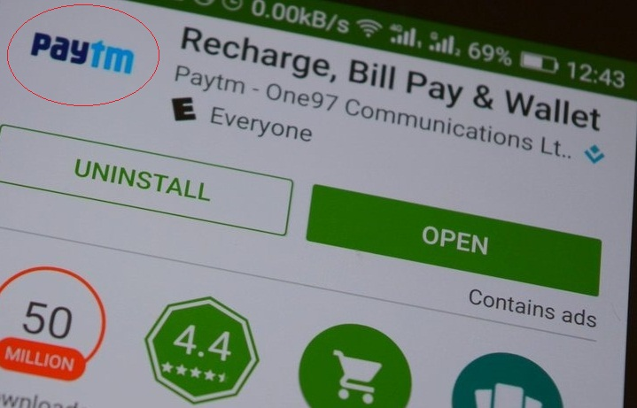 How to Earn Money From Paytm Mall online Work   Make Money