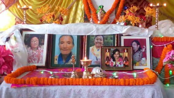 Bimal Gurung Mann Ghisingh tribute