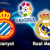 مباراة ريال مدريد وإسبانيول اليوم والقنوات الناقلة بى أن سبورت HD