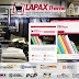 Download Lapax Theme by Oketheme Terbaru