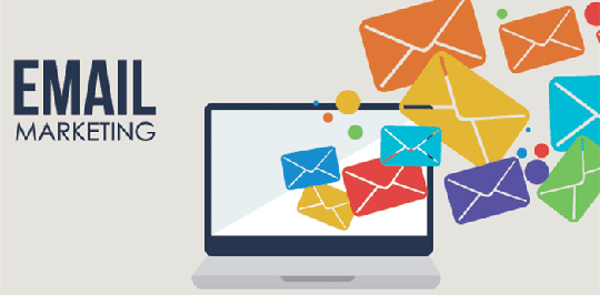 Dịch vụ Email của Dịch Vụ Online
