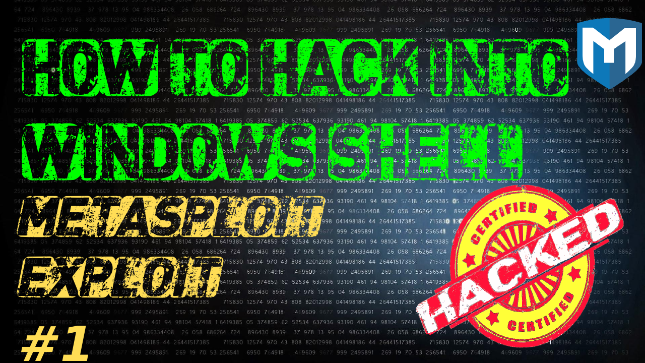 Windows command prompt nmap - Metasploit Exploit 1 Introduction To Metasploit And How To Hack Windows Shell