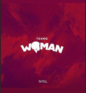 "[LG Music] Tekno – ""Woman"""