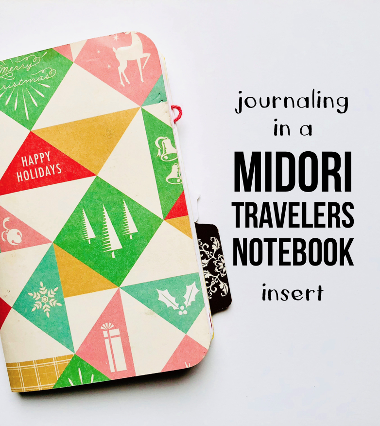 #midori #travelers notebook #list challenge #30 lists #30lists #midori insert #listers gotta list