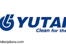 Lowongan Kerja PT Yutaka Manufacturing Indonesia  Terbaru 2019