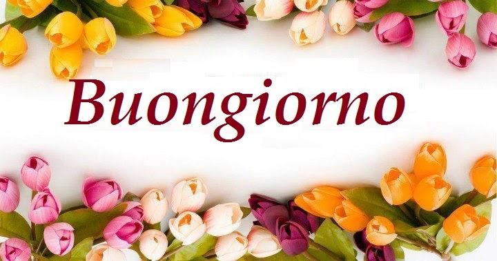 Immagini buongiorno da scaricare su whatsapp wroc awski for Buongiorno o buon giorno immagini