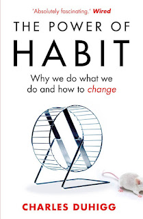 The Power of Habit : Charles Duhigg Download Free Self-help Book