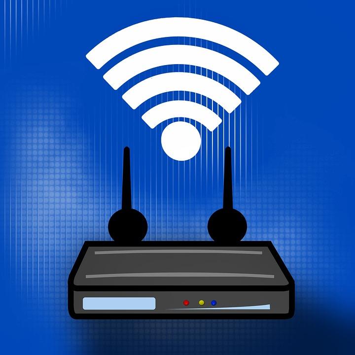 formas de aumentar señal wifi
