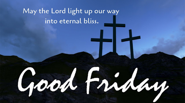 Happy Good Friday 2019