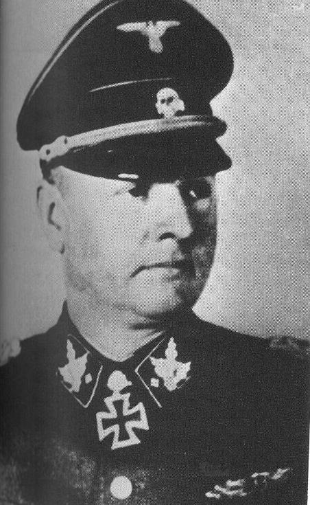einsatzgruppen history Einsatzgruppe d was led first by otto ohlendorf and later by walter bierkamp,  and was deployed in the south of the occupied soviet union together with the.