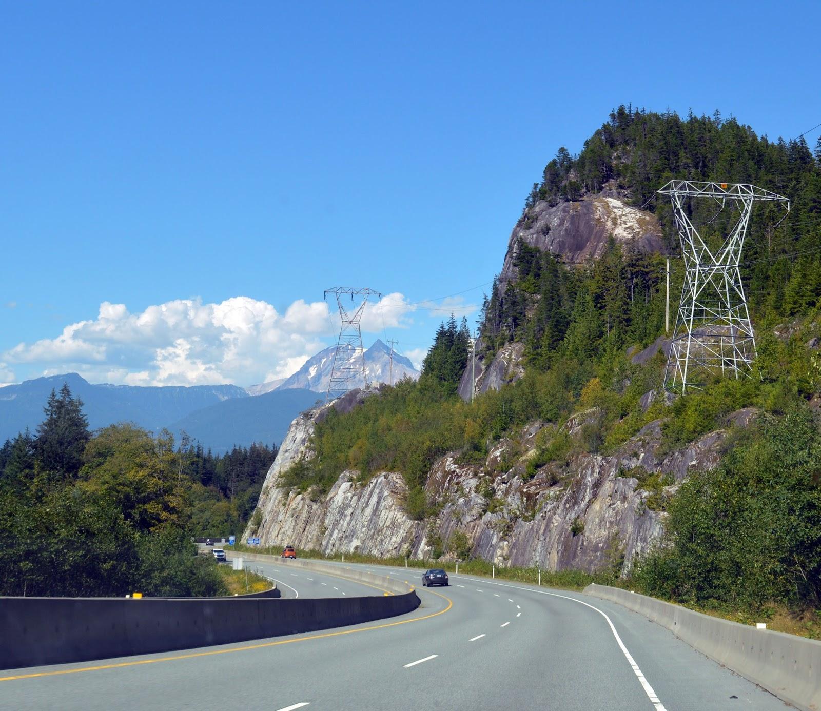Whistler: A Summer Escape To Whistler, BC