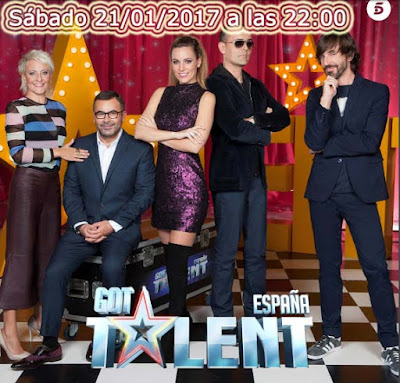 got talent españa 2 en telecinco