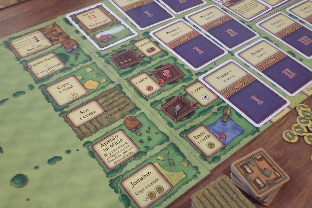 fases agricola