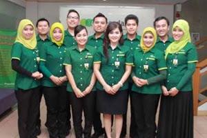 Rekrutmen Pegawai BUMN Tingkat SMA/SMK PT Pegadaian (Persero) September 2019