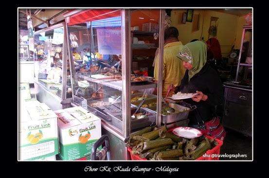 chow kit, kuala lumpur, masakan indonesia di malaysia, TKI, imigran, warung indonesia